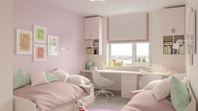 Lampka do pokoju dziecka - na co zwracać uwagę przy jej wyborze
